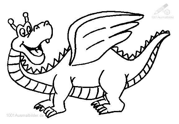 Alles Ueber Drachen Und Andere Fabelwesen Tattoo Bilder
