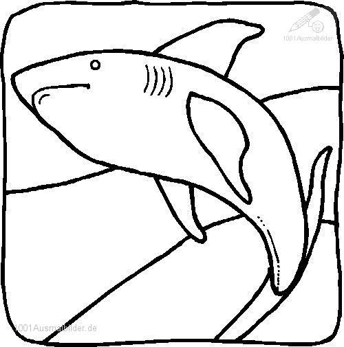 Haie Malvorlage