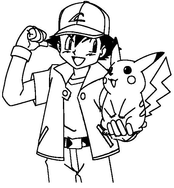 malvorlage: malvorlage-pokemon-2