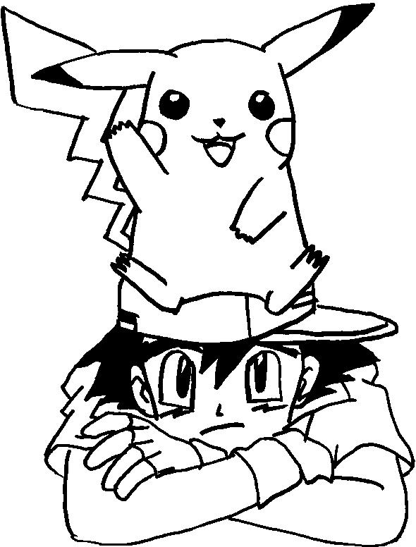 malvorlage: malvorlage-pokemon-3