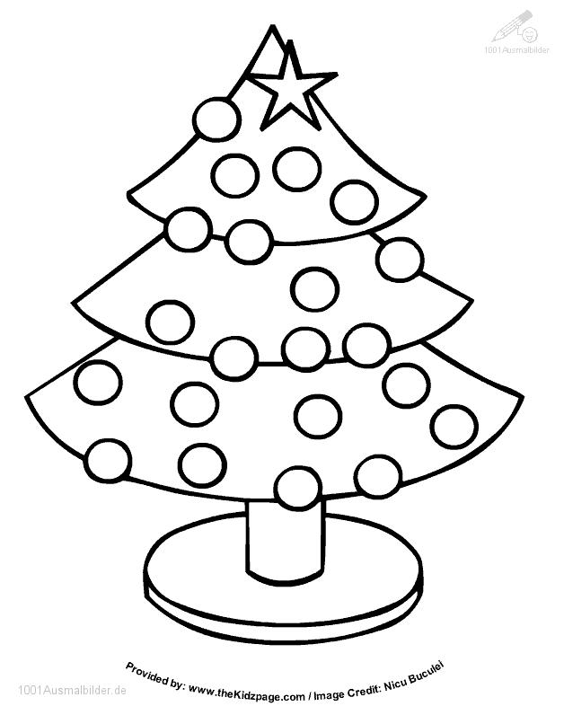 malvorlage: malvorlage-weihnachtsbaum-16
