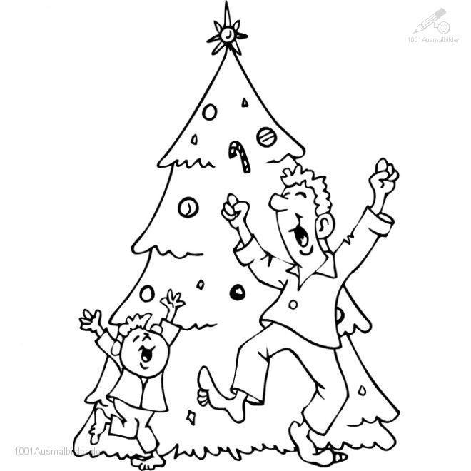 malvorlage: malvorlage-weihnachtsbaum-18