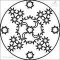 Malvorlage Mandala >> Malvorlage Mandala