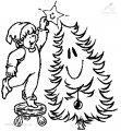 Malvorlage Weihnachtsbaum>> Malvorlage Weihnachtsbaum