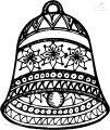 Malvorlage Weihnachts glocke>> Malvorlage Weihnachts glocke