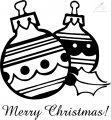 Malvorlage Weihnachtskugel >> Malvorlage Weihnachtskugel